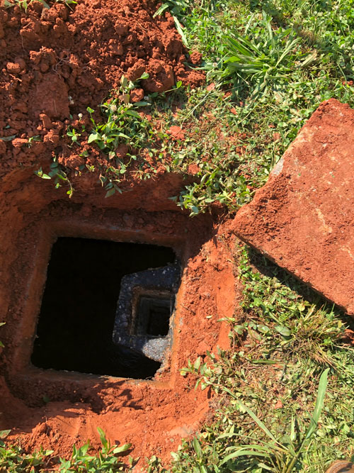 Cost of septic tank pumping