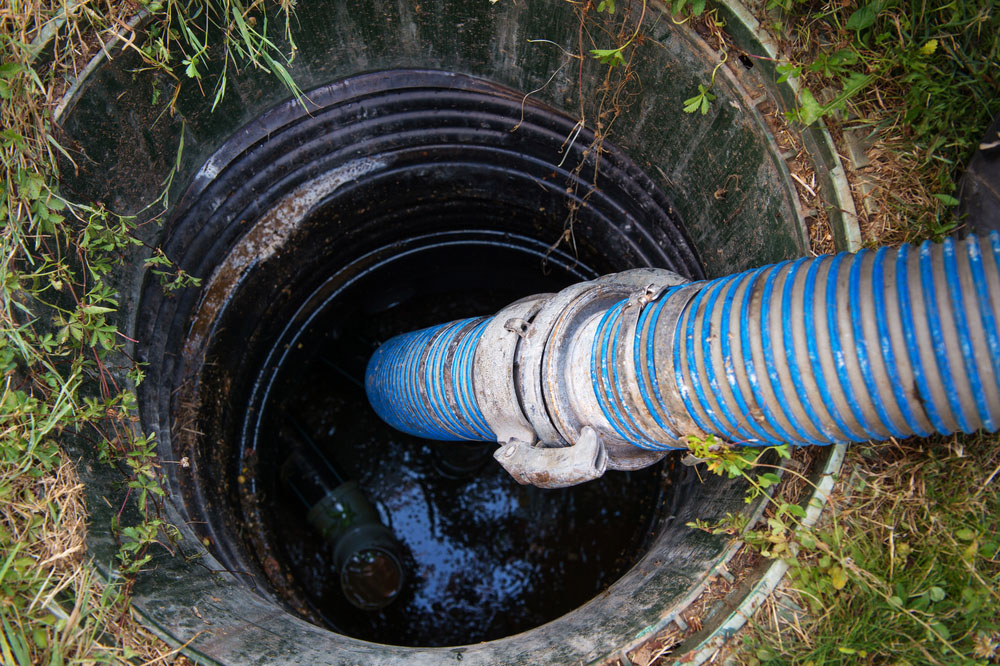Grease Trap Pumping Cherokee Springs SC