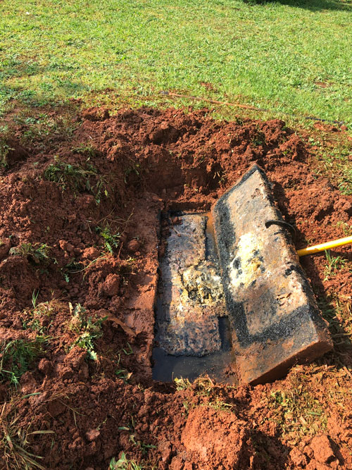 How often should septic tank be pumped