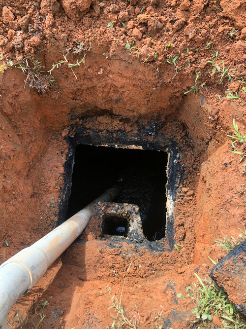 Septic Service Near Me Valley Falls SC