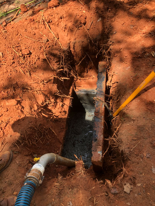 Spartanburg Septic Tank Cleaning