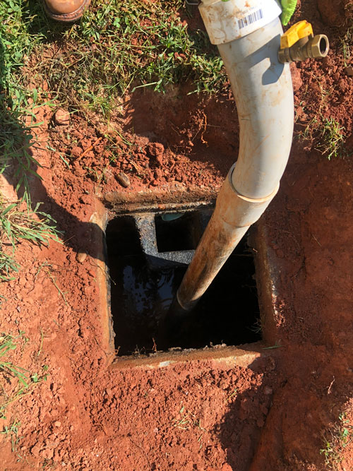 Valley Falls Septic Services