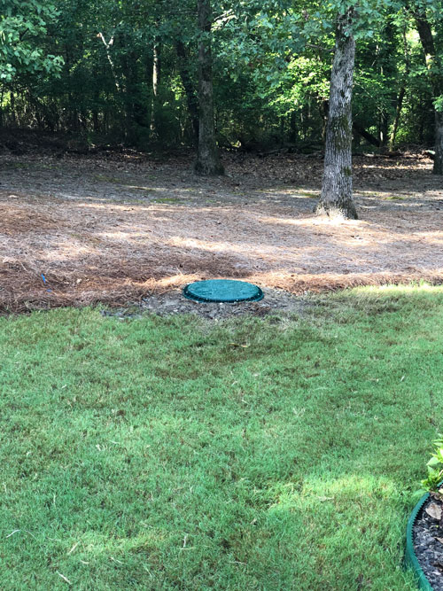 What are the signs that your septic tank needs to be pumped